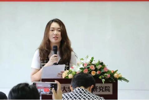 """王逸舟在北大2021开学典礼上致辞:""""守住你的理想!"""""""