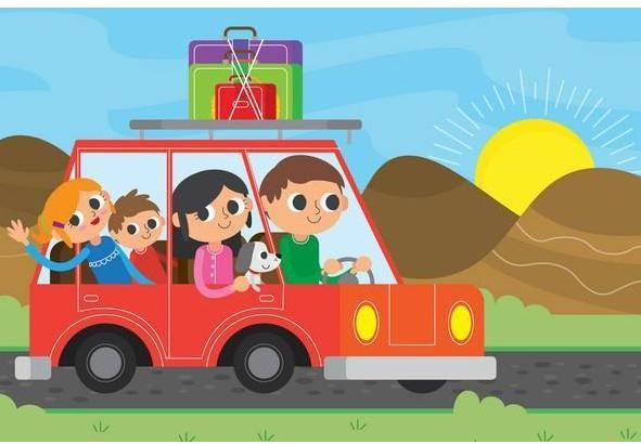 十一黄金周出行指南 假期自驾游要全面检查车辆状况