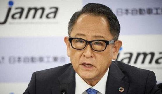 丰田章男再次炮轰电动车是为什么? 转型纯电动会摧毁日本经济?