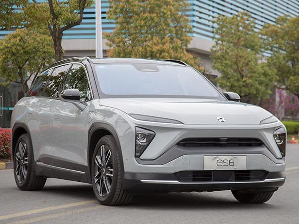 蔚来发布三元铁锂标准续航电池包车型 新车型将于今年11月上市可谓是加量不加价