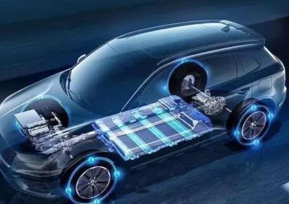 ePropelled推出新的EV推进系统 该系统可将效率提升15%