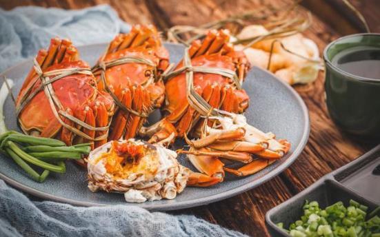 「豪礼迎国庆」活动正式上线,媒介盒子请你吃大闸蟹啦!