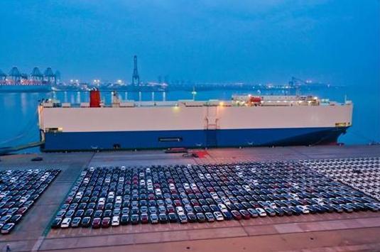 2021年8月汽车商品进出口情况 8月汽车商品进出口总额超169亿美元