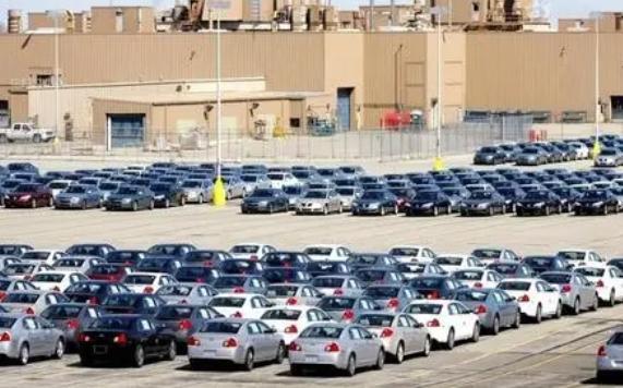 芯片荒还在持续 相关机构预测汽车行业损失将达到2100亿美元