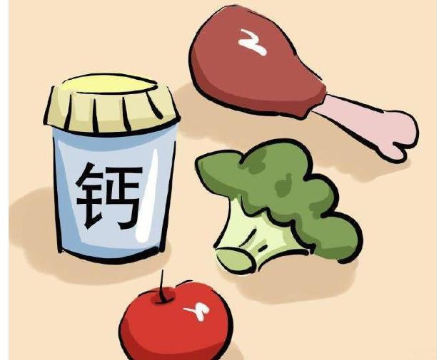 补钙会补出肾结石吗? 补钙会长结石吗怎么科学补钙?