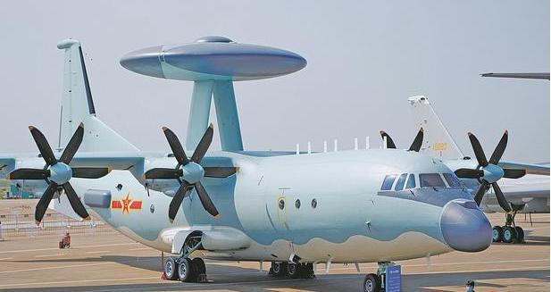 第十三届中国航展开幕 第十三届中国航展开幕各式高精尖装备亮相