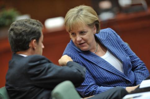 默克尔16年总理生涯留下怎样的肖像?她究竟给德国下一辈留下了什么!