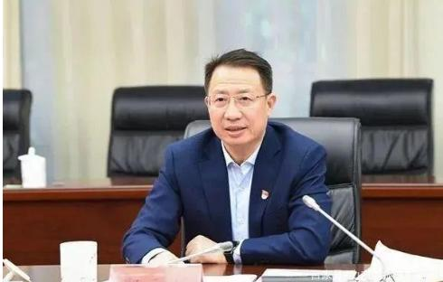 郭元强任武汉市委书记,同时担任湖北省委常委,此前为江苏省委组织部部长