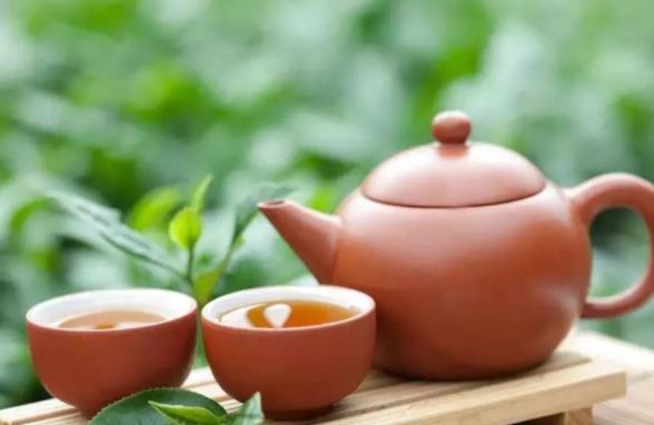 秋季多喝茶有什么好处? 秋季喝茶怎么喝最有效果?