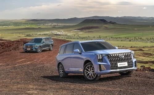 全新GS8换装丰田混动 曾经出现质量问题的车型如今能否挣回口碑?