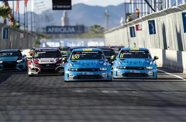 2021WTCR后半赛季开启! 2021WTCR后半赛季领克车队冲击三连冠