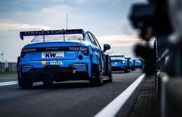 2021WTCR后半赛季开启! 领克车队冲击三连冠!