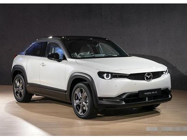 马自达发布2022年后SUV产品线发展计划 马自达新suv计划发布五款新车