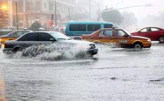雨天驾驶危险性更高 把这几点牢记心中让路途更加安全