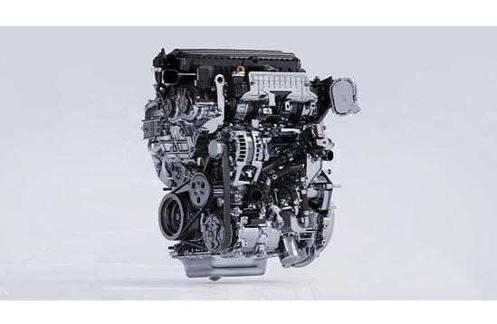 全新AX7马赫版开起来怎么样? 发动机热效率达到41.07%令人惊叹