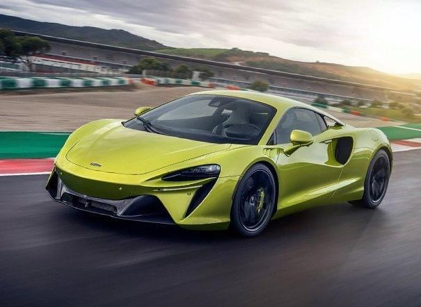 全新迈凯伦Artura正式上市 全车基于碳纤维架构打造将搭载V6发动机