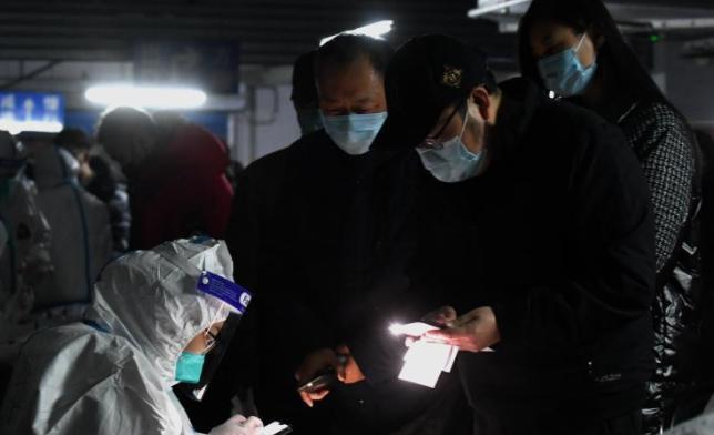 疫情最新消息31省份新增确诊25例 31省份新增确诊25例 均为境外输入