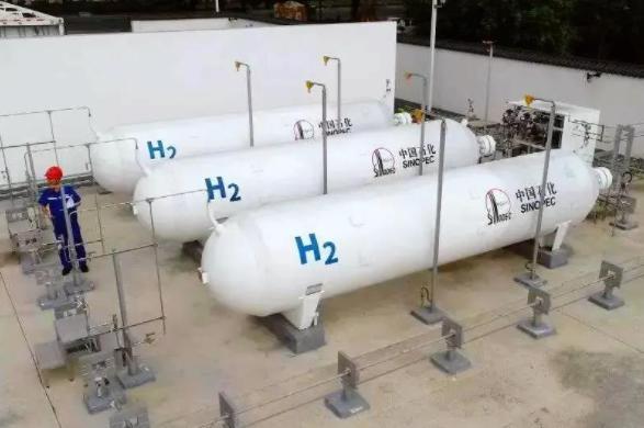 全国大范围拉闸限电反映出氢能源体系的重要性 氢能源将不止是汽车动力发展的趋势
