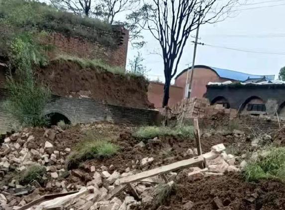 山西强降雨最新消息 山西强降雨已致15人遇难3人失踪