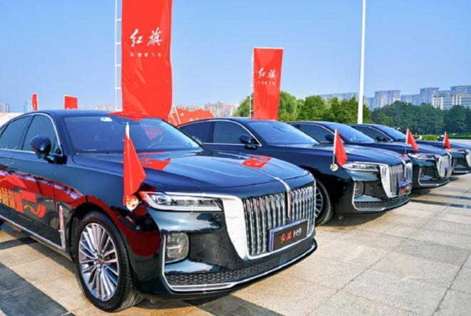 王健林称万达高管全部换乘红旗汽车 为什么万达高管全部换乘红旗汽车