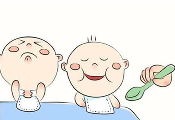 宝宝什么时候可以吃辅食? 宝宝应该什么时候开始吃辅食