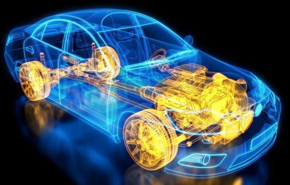 中国汽车用户满意度发布 中国汽车用户满意度新能源汽车得分达到历史最高