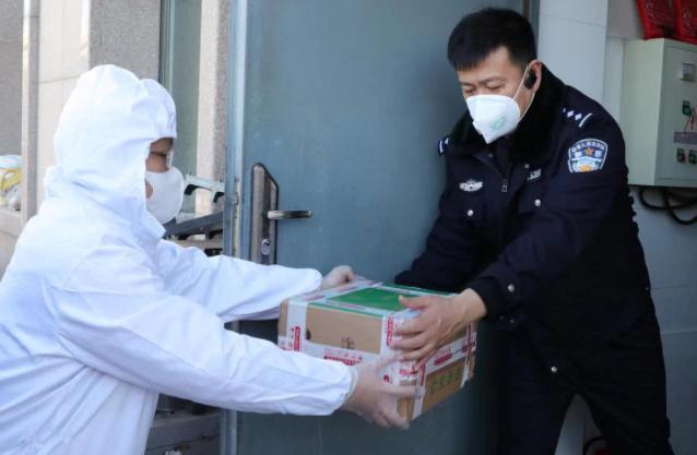 内蒙古一餐厅成疫情传播关键点 内蒙古一餐厅已关联19例阳性