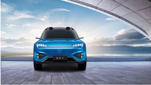 恒大汽车拟出售原国能瑞典母公司 上半年恒大汽车亏损扩大至48.2亿元