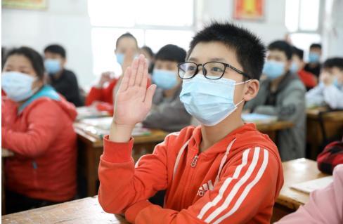 为进一步加强全省教育系统疫情防控严防输入风险,河南教育厅发布相关指示!
