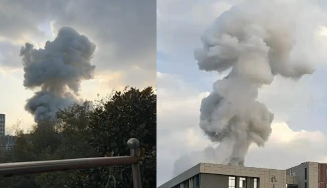 南京一高校实验室爆燃致2死9伤 南京一高校实验室爆燃是怎么回事?