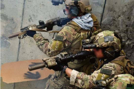 """美军进驻台岛实锤?美媒曝光训练细节 痛批""""草莓兵""""战斗力太差"""