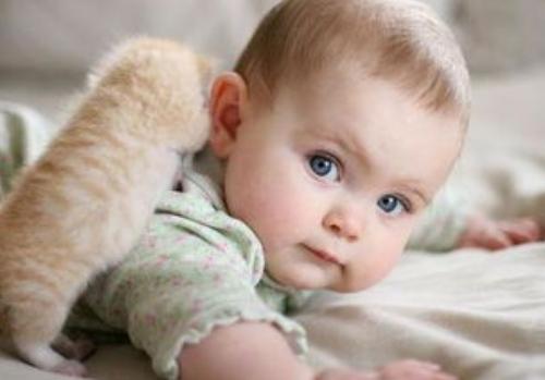 宝宝为什么会吐奶?如何预防宝宝吐奶?