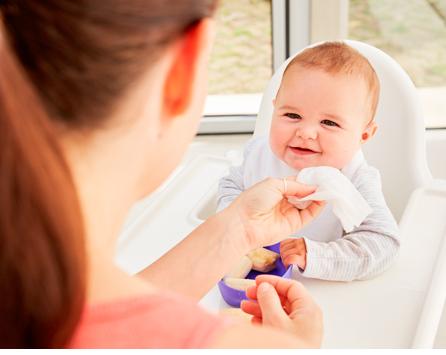 宝宝可以用湿纸巾吗?婴儿湿纸巾的选购技巧?家长使用湿纸巾的注意事项?