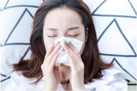 备孕期间感冒会影响受孕吗?备孕期间感冒该怎么办?