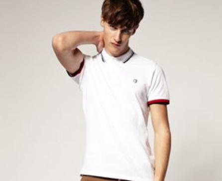 Polo衫和T恤有什么区别?Polo衫怎么清洗不变形?