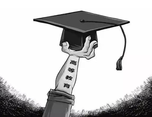 我国已建成世界规模最大的高等教育体系,高校思政课改革创新呈现新气象。