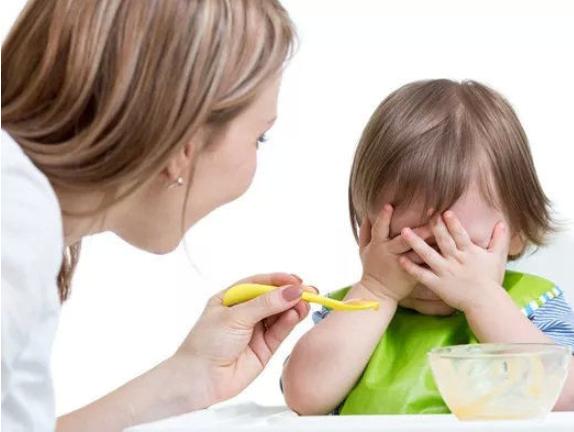 宝宝为什么挑食?宝宝挑食,妈妈怎么做?