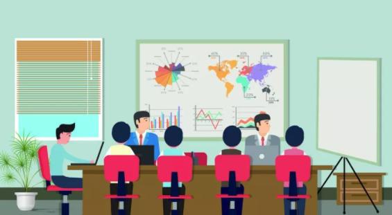 """职业教育和培训体系在""""标准""""的引领下更完善,办学格局在深化产教融合背景下更多元。"""
