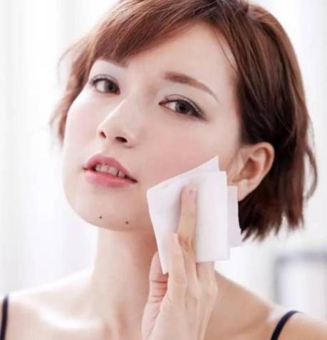 化妆棉可以用什么代替?如何选择化妆棉?