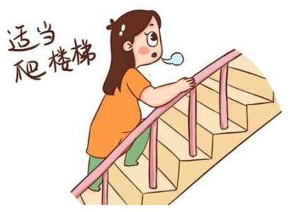 孕妇可以爬楼梯吗?孕妇爬楼梯对胎儿的影响?孕妇爬楼梯的注意事项?