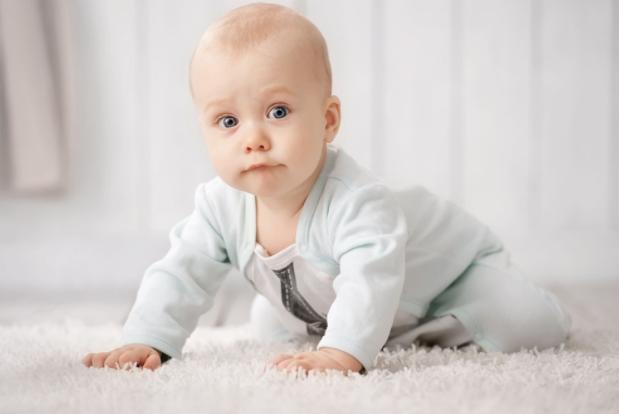 宝宝缺钙会有哪些症状表现?缺钙的宝宝吃什么好?