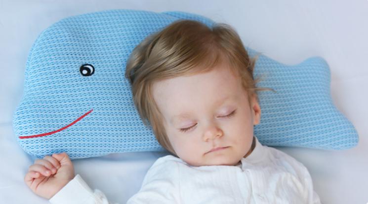 宝宝为什么睡不好?怎样才能让宝宝睡得好呢?