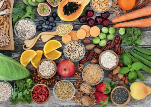 甜水果也能防治糖尿病?水果能预防糖尿病,糖尿病患者也能吃!