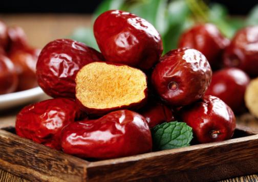 红枣真的能补血吗?面色苍白、手脚冰凉?贫血的你,还在用红枣补血吗?