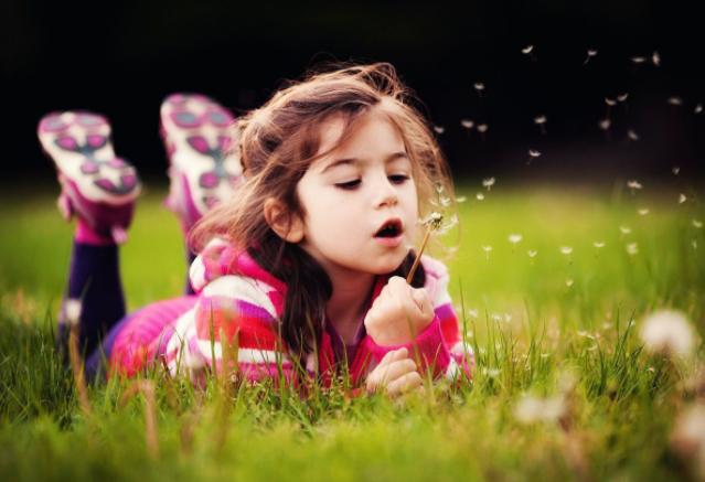 孩子的早教应该被重视,孩子需要怎样的早教?