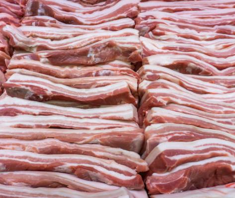 年关将至,蔬菜涨疯了以后,全国肉价终于还是按耐不住了,价格一路飙升!