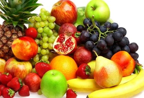 """不甜的水果,含糖一定少?水果含""""糖""""的真相!"""