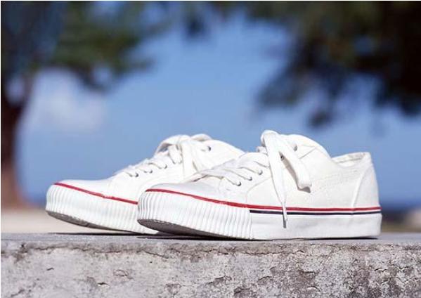帆布鞋什么鞋底可以防滑?如何辨别橡胶底帆布鞋和牛筋底帆布鞋?