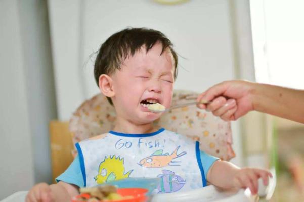 宝宝胃口不好,原因有哪些呢?