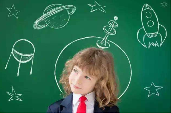 脑力超常的孩子一般都有这些坏习惯,家长也别太过于干涉了!